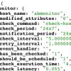 Status JSON Generator