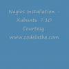 Installing Nagios 3.0 in Xbuntu 7.10