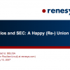 Nagios and SEC - A Happy Reunion
