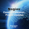 Nagios Commercialization and Project Updates