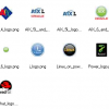 AIX, Linux on Power, iSeries, and other icons