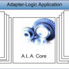 Adapter-Logic Application (A.L.A.)