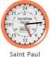 World Time Clock Nagios XI Dashlet