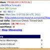 Send HTML Alert Email