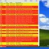 Screencast of nagstamon in Windows