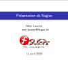 Presentation de Nagios