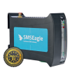 SMS Notifications and Alerting via SMSEagle