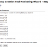 Nagios XI Group Creation Tool