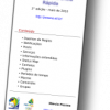 Nagios Quick Reference Guide - Portuguese