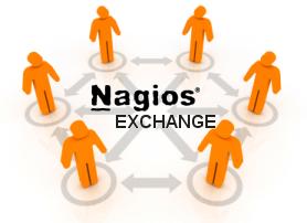 Nagios Exchange